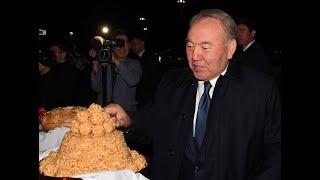 Назарбаев снова соврал в Казани/ БАСЕ