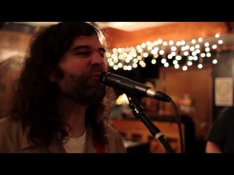 "Amigo - ""Best Laid Plans"" Live at Sioux Sioux Studio"