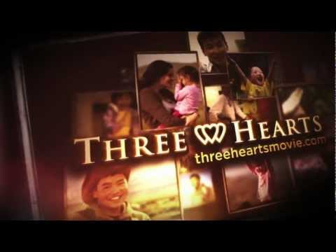 Three Hearts DVD movie- trailer