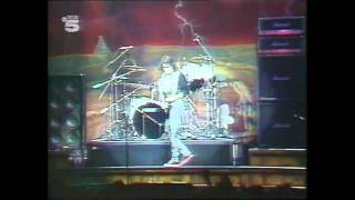 Dio-Why Are They Watching Me Live In Dortmund 17.05.1990