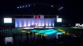 2008 г.р. Вторая Лига. Награждение в СКК (22.11.18) ФФСПб