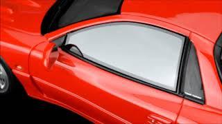 OttOmobile Mitsubishi GTO Twin Turbo