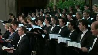 Bach  Cantata BWV 147  10  Chorale  Jesu Bleibet Meine Freude  Harnoncourt