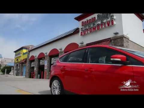 Dakota Ridge Auto video