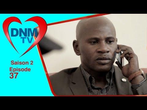 Dinama Nekh - saison 1 - épisode 37