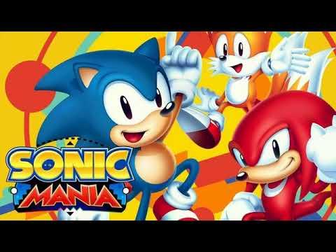 Download Studiopolis Zone Act 2 Prime Time Sonic Mania Music