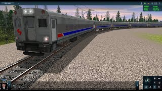 My New Amtrak Horns for Trainz And Some Metra Horns - ฟรี