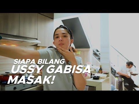 Download MASAK LIDAH MERCON, UDANG, CUMI ITAM, SEMUA LUPA DIET | UVLOG HD Mp4 3GP Video and MP3