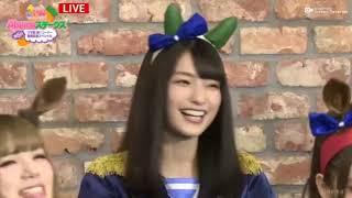 ウマ娘プリティーダービーAbemaステークス第5R!
