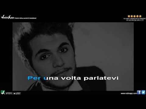 , title : 'Renzo Rubino - Custodire (Karaoke HQ)'