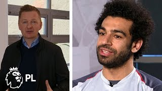 Liverpool's Mo Salah: Inside the Mind with Arlo White | Premier League | NBC Sports