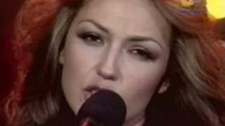 Thalia - No Me Enseñaste ( Don Francisco Presenta)