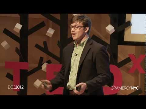 When Will the College Bubble Burst: Patrick Stanley at TEDxGramercy