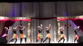 Maya's Dance
