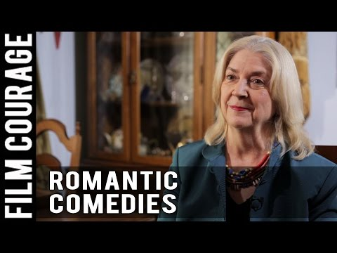 Why People Love Romantic Comedies by Pamela Jaye Smith