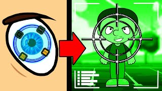 Inventions that will blow your mind. Futuristic technologies