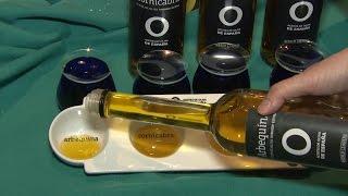 El aceite de oliva español protagonista en la conferencia Healthy Kitchens, Healthy Lives