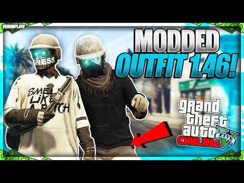 gta 5 modded outfits online