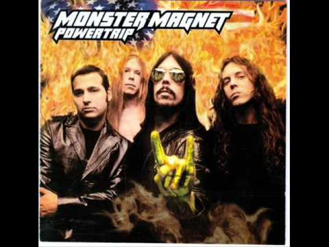Monster Magnet - Powertrip (1998) - 10 - Tractor