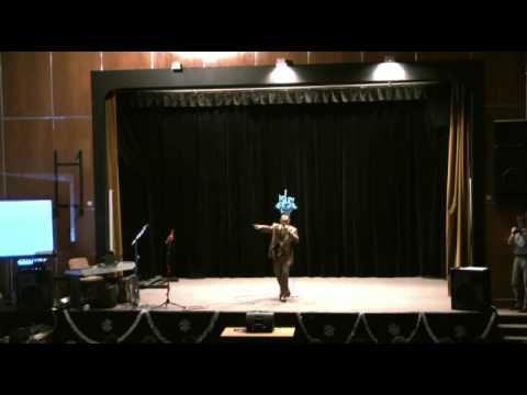 Lukrecius Chang - Lukrecius Chang - SSTAS Karviná Před vánoční koncert