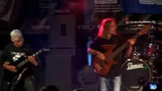 DORO & WARLOCK REVIVAL (CZ) - Burn It Up (live 2008)