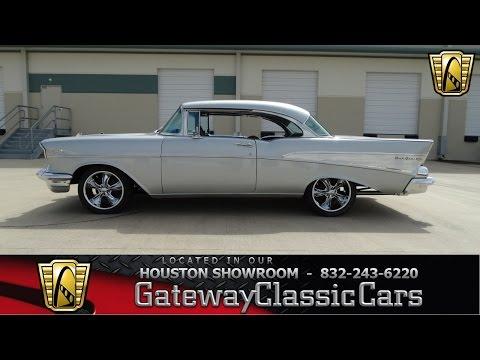 1957 Chevrolet Bel Air for Sale - CC-951936