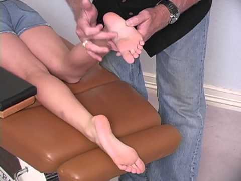 Download The Chiropractic Approach to: Plantar Fasciitis:Pronation Adjustments and Taping Athletes Mp4 HD Video and MP3