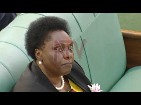 Parliament directs UCC to investigate Pr Bugingo's utterances