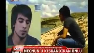 Arsız Bela - Tv 58 Haber Bülteninde Röportaj Yapıyor