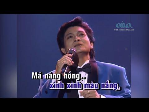 Karaoke Chuyện Giàn Thiên Lý - Mạnh Đình Beat Chuẩn Tone Nam