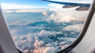 Посадка в Даламане (Уход на второй круг)/Go around Landing Dalaman (Abort Landing) NordWind A321 HD