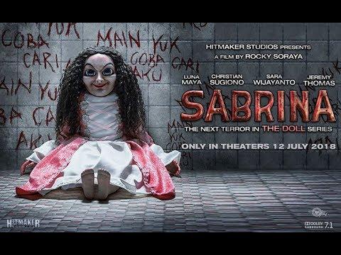 Jadwal film cgv   sabrina  trailer