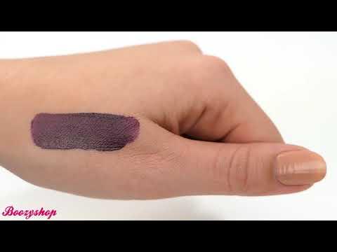 Makeup Studio Makeup Studio Matte Silk Effect Lip Duo Juicy Blackberry