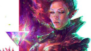 Celestial Reflections   A Synthwave Music Mix