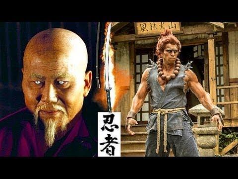 Master vs lord of kung ful Martal arts full Action Movie HD