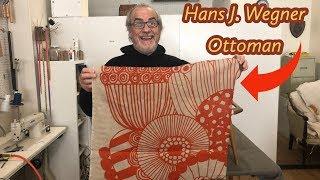 Hans J  Wegner Ottoman