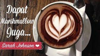 ☕️ WAH DAPAT MARSHMALLOW JUGA... | Vlogvember 2016 #11