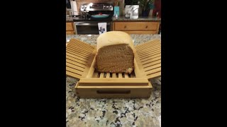 Making Homemade Bread In A Bread Machine