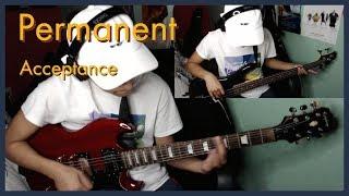 Permanent - Acceptance Cover