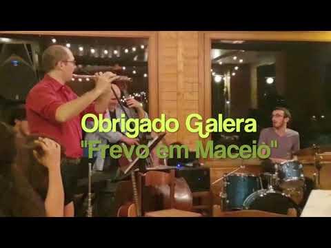 Semnuma Jazz Ensemble video preview