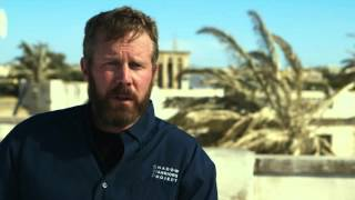 13 Hours: The Men Who Lived It Featurette - True Story Benghazi