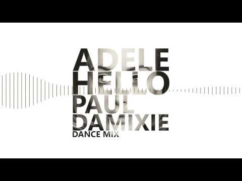 Adele - Hello Remix (Prod.By PaulDamixie x Manick)