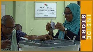 🇲🇻 A test of democracy in the Maldives | Inside Story | Kholo.pk