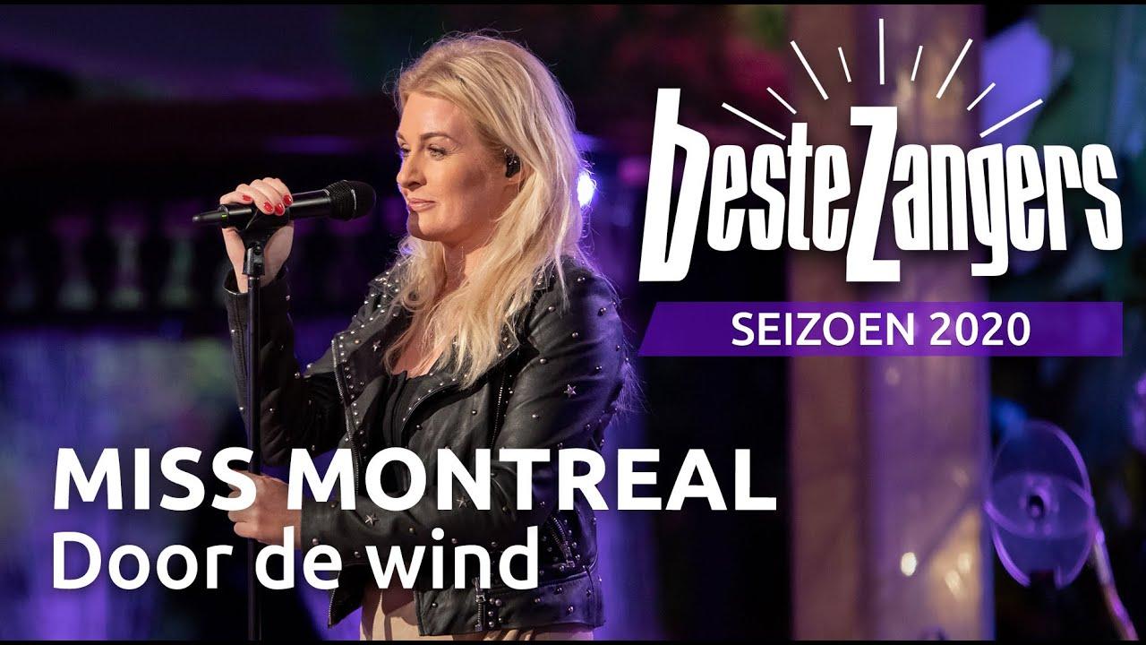 Door De Wind Lyrics Miss Montreal Nederlandse Songtekst