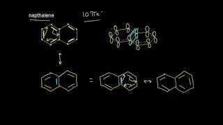 Aromatic stability V | Aromatic Compounds | Organic chemistry | Khan Academy