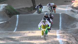 preview picture of video '2015/01/25 Bmx Race Pennes Mirabeau Benjamin - Finale'