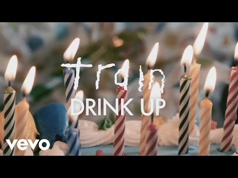 Drink Up (Lyric Video)