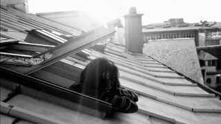 Up On The Roof ~ James Taylor + Lyrics