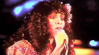 Starting Over Again - Donna Summer ( Live )