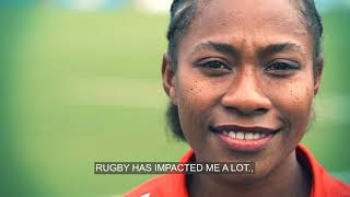 Rapid rise of rugby in Indonesia